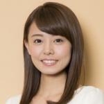フジテレビの宮澤アナが東京ガールズコレクション2018に!!